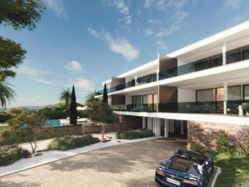 Sale apartment Les issambres 1252000€ - Picture 6