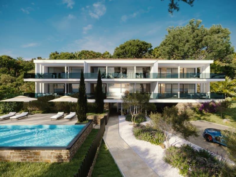 Sale apartment Les issambres 1252000€ - Picture 7
