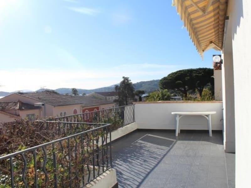 Vente appartement Les issambres 495000€ - Photo 1