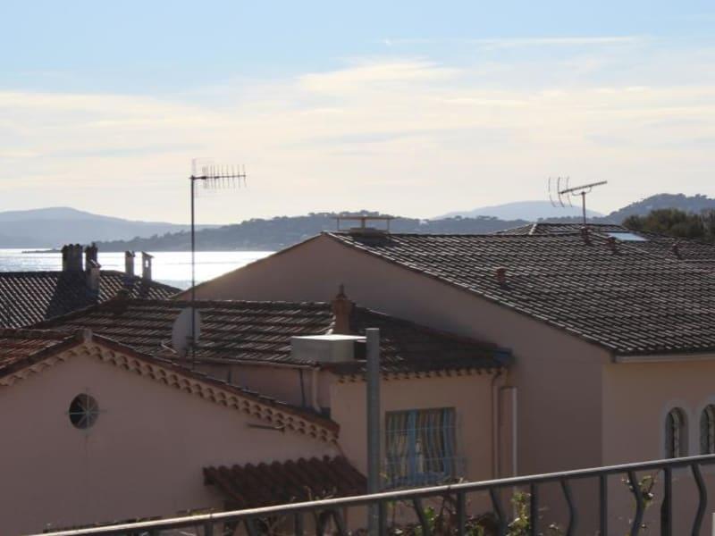 Vente appartement Les issambres 495000€ - Photo 14