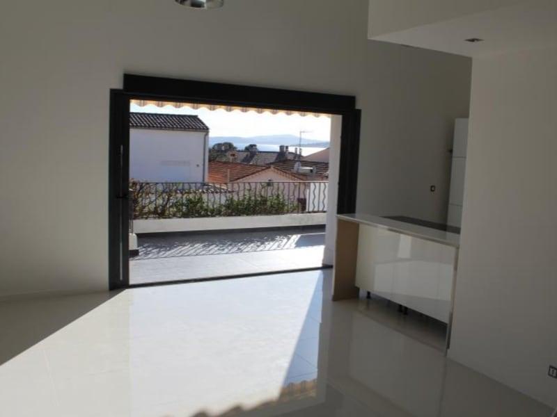 Vente appartement Les issambres 495000€ - Photo 15