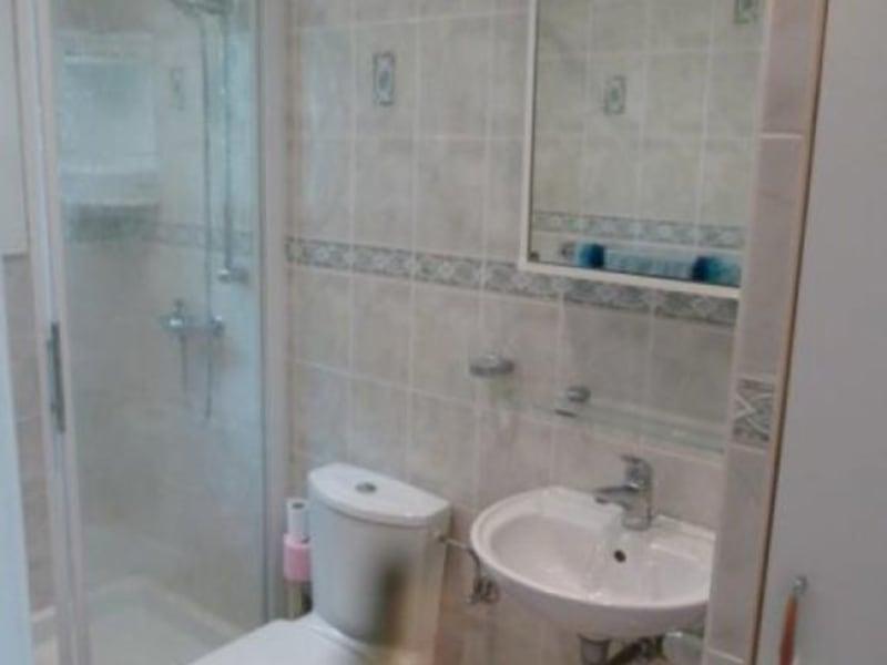 Sale apartment Les issambres 160000€ - Picture 7