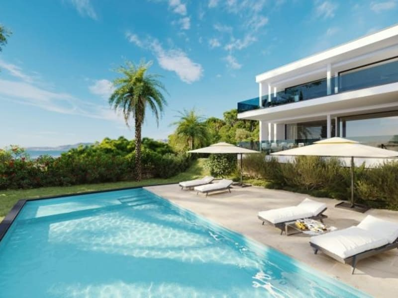 Sale apartment Les issambres 730000€ - Picture 1