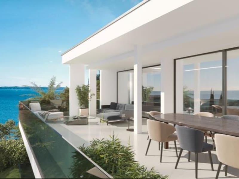 Sale apartment Les issambres 730000€ - Picture 2