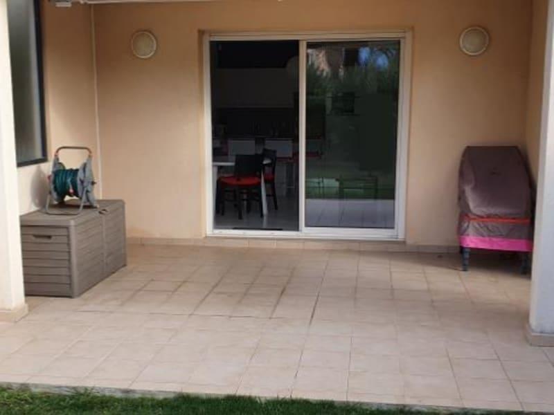 Sale apartment Les issambres 420000€ - Picture 9