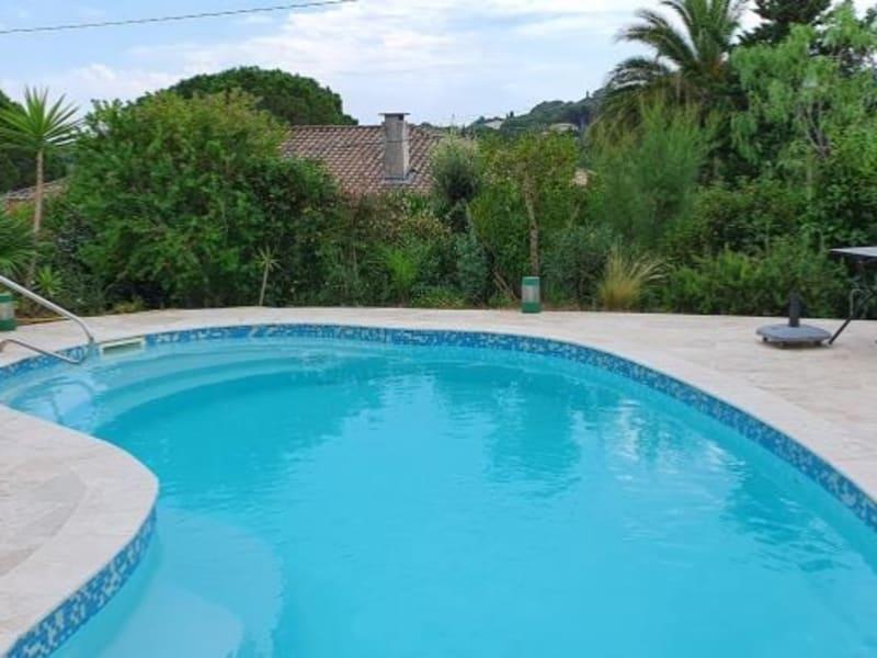 Vente maison / villa Les issambres 995000€ - Photo 9
