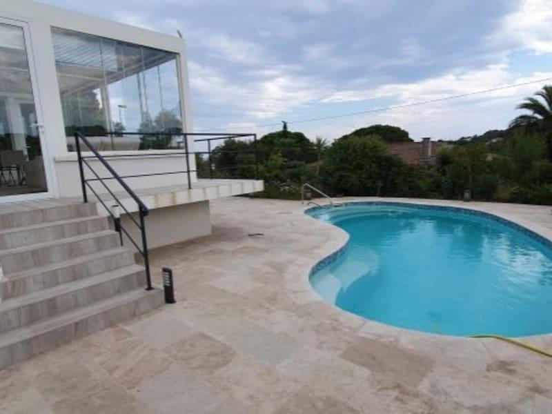 Vente maison / villa Les issambres 995000€ - Photo 10