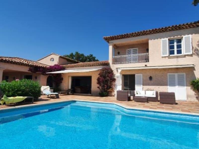 Vente maison / villa Les issambres 2500000€ - Photo 2
