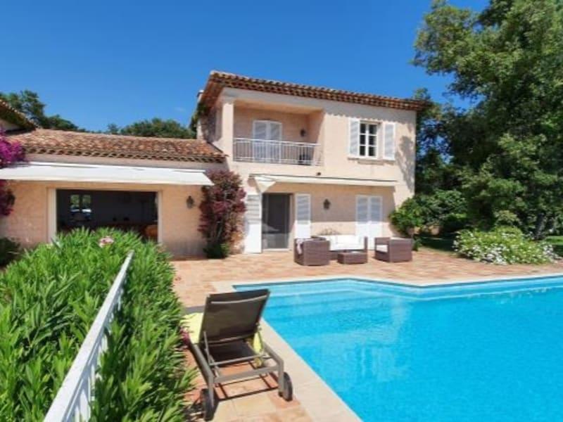 Vente maison / villa Les issambres 2500000€ - Photo 3