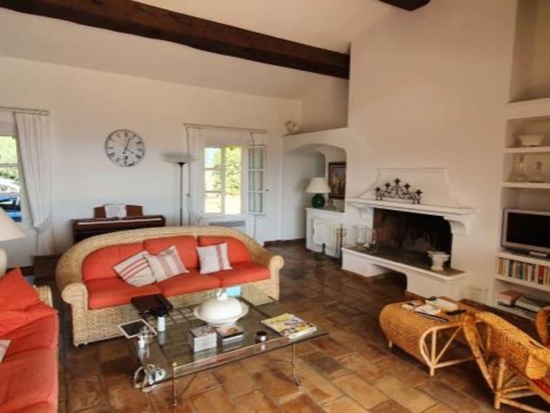 Vente maison / villa Les issambres 2500000€ - Photo 4