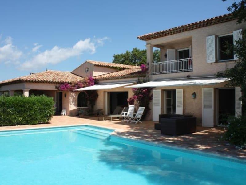 Vente maison / villa Les issambres 2500000€ - Photo 14