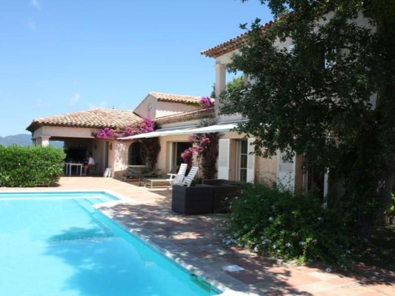 Vente maison / villa Les issambres 2500000€ - Photo 15