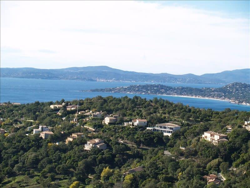 Vente de prestige maison / villa Les issambres 1470000€ - Photo 1