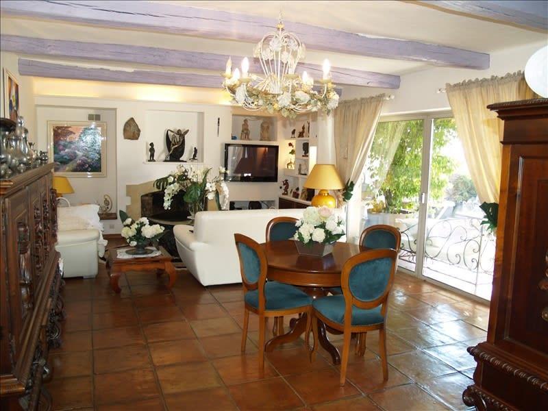 Vente de prestige maison / villa Les issambres 1470000€ - Photo 9
