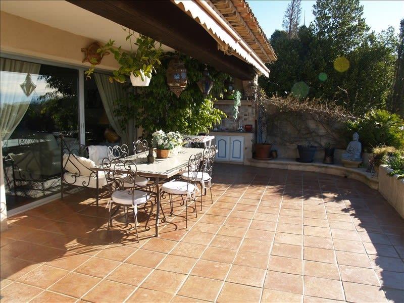 Vente de prestige maison / villa Les issambres 1470000€ - Photo 13