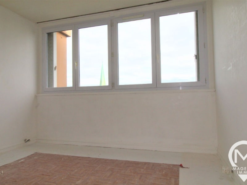 Vente appartement Sotteville les rouen 110 000€ - Photo 1