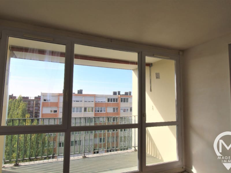 Vente appartement Sotteville les rouen 110 000€ - Photo 2
