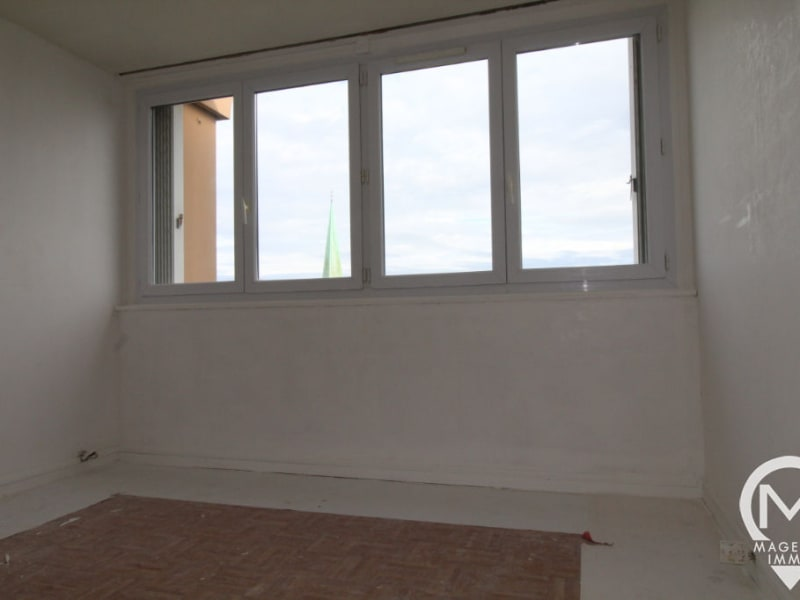 Vente appartement Sotteville les rouen 110 000€ - Photo 3