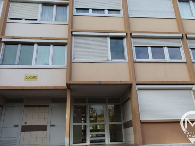 Vente appartement Sotteville les rouen 110 000€ - Photo 9