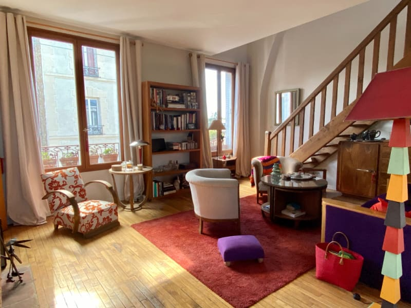 Sale apartment Bois colombes 449 000€ - Picture 1