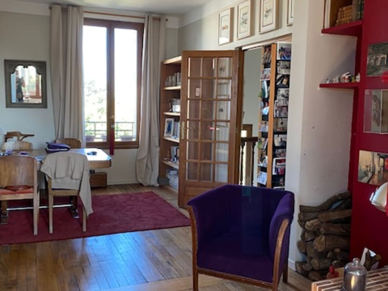 Sale apartment Bois colombes 449 000€ - Picture 2