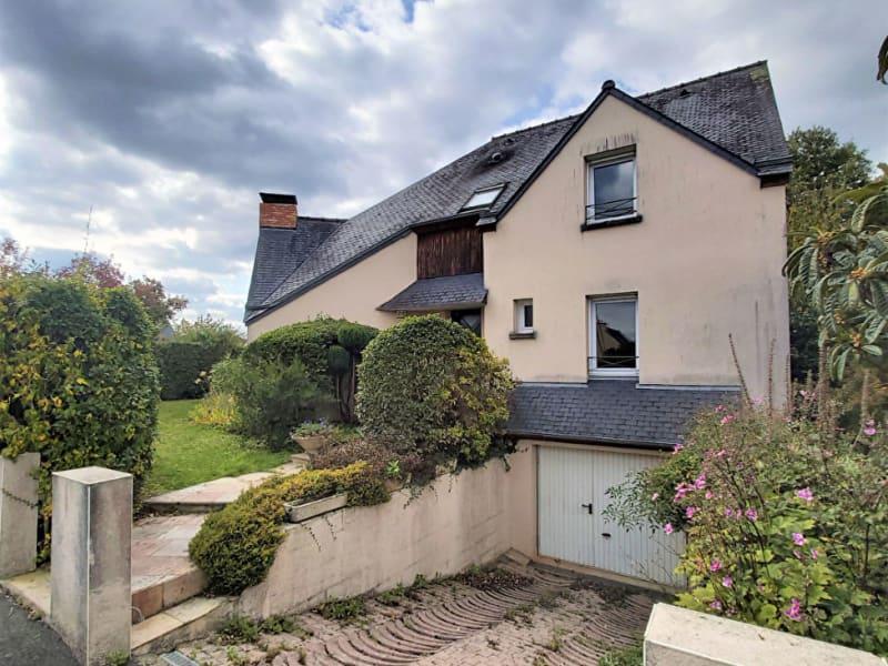 Sale house / villa Bruz 467100€ - Picture 1