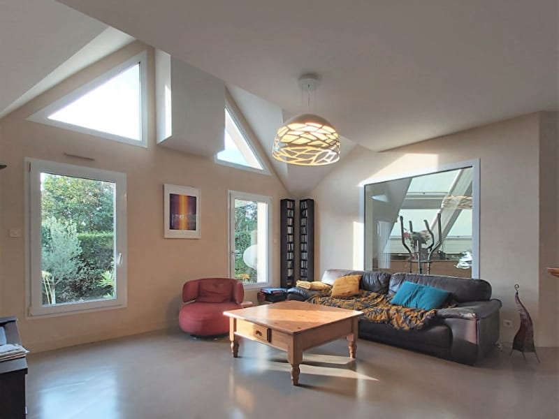 Sale house / villa Bruz 467100€ - Picture 2