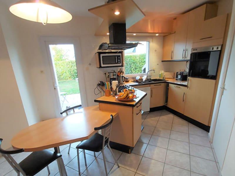 Sale house / villa Bruz 467100€ - Picture 3