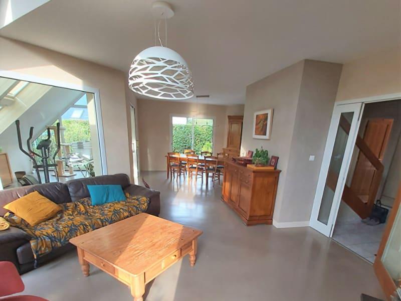 Sale house / villa Bruz 467100€ - Picture 4