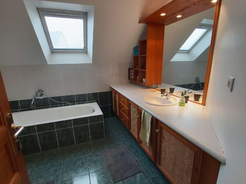 Sale house / villa Bruz 467100€ - Picture 7