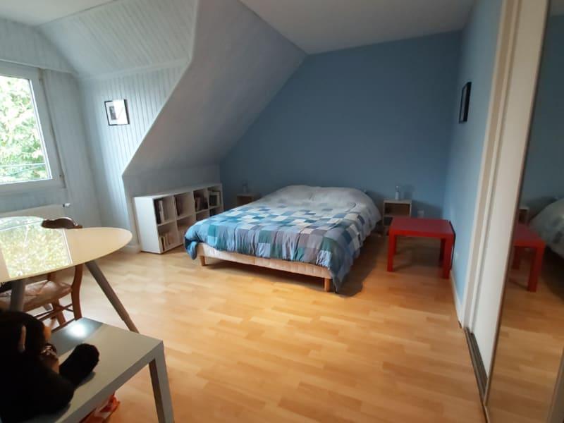 Sale house / villa Bruz 467100€ - Picture 8