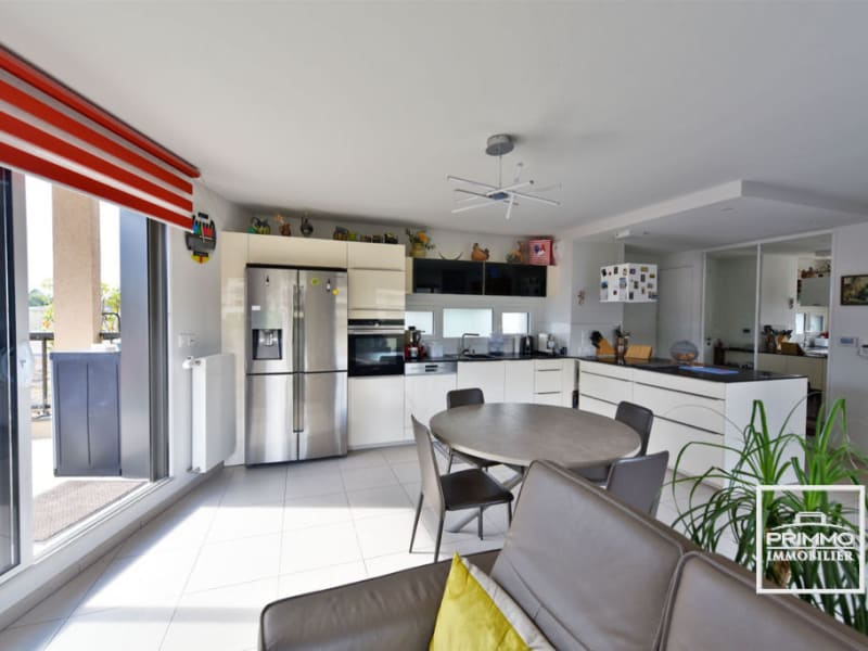 Vente appartement Saint didier au mont d or 580000€ - Photo 2