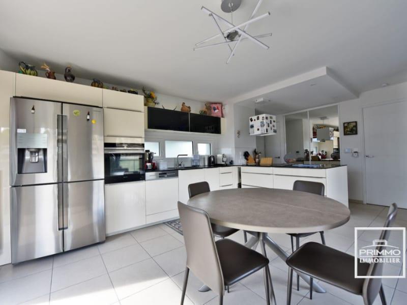 Vente appartement Saint didier au mont d or 580000€ - Photo 3