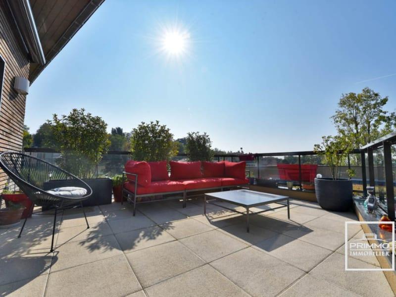 Vente appartement Saint didier au mont d or 580000€ - Photo 9