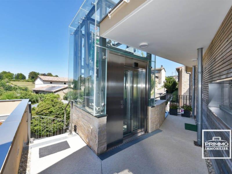 Vente appartement Saint didier au mont d or 580000€ - Photo 10