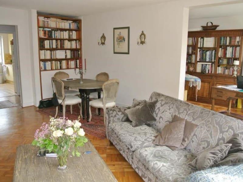 Location appartement Le pecq 1924€ CC - Photo 2