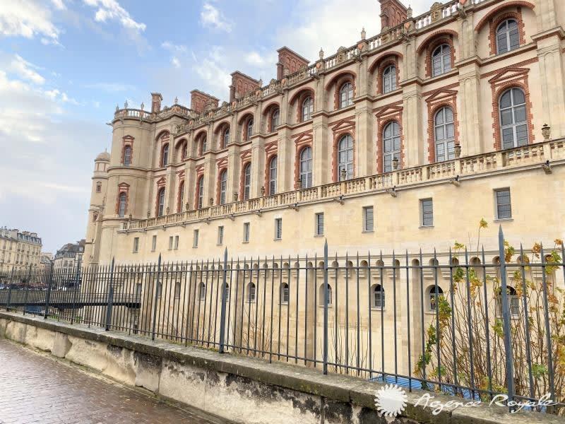 St Germain En Laye - 5 pièce(s) - 116 m2 - 1er étage