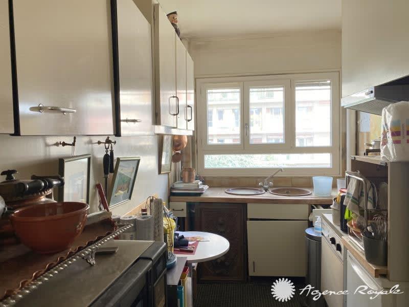 Vente appartement St germain en laye 450000€ - Photo 3