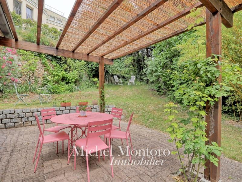 Venta  casa Saint germain en laye 980000€ - Fotografía 3