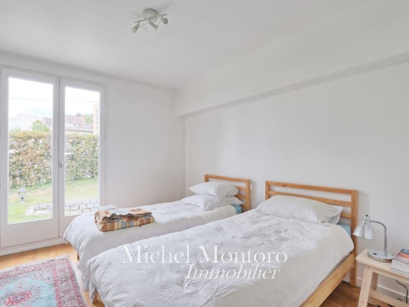 Venta  casa Saint germain en laye 980000€ - Fotografía 6