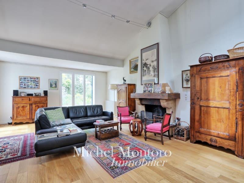 Venta  casa Saint germain en laye 980000€ - Fotografía 7