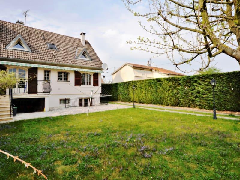 Vente maison / villa Houilles 549000€ - Photo 11