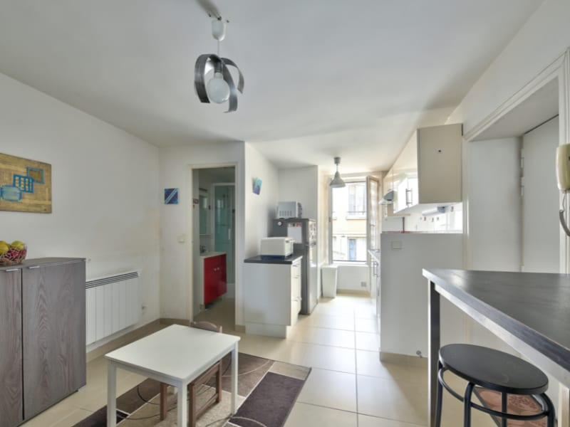 Vente appartement Saint germain en laye 285 000€ - Photo 2