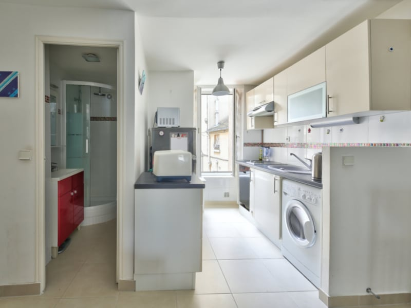 Vente appartement Saint germain en laye 285 000€ - Photo 3