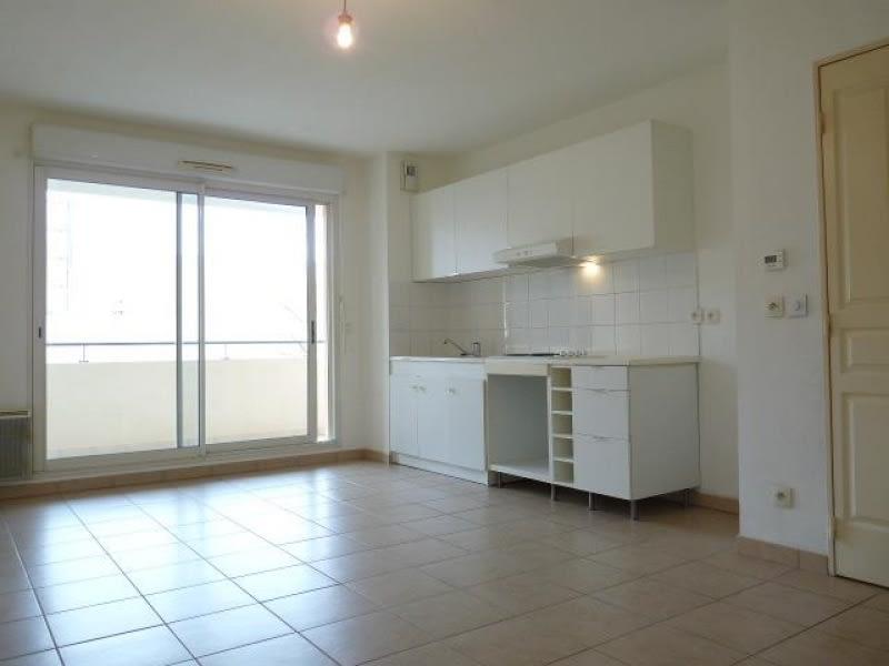 Vente appartement Aix en provence 230000€ - Photo 1