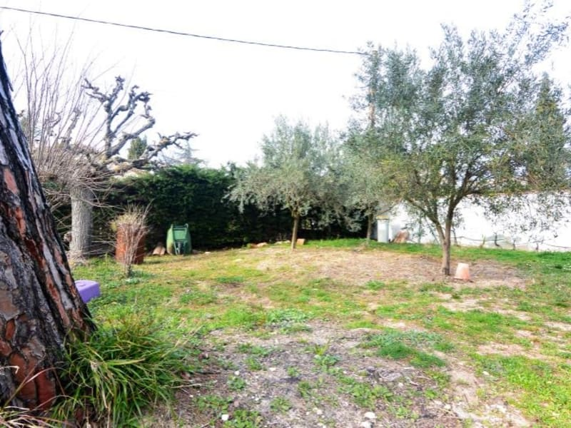 Vente maison / villa Eguilles 640 000€ - Photo 3