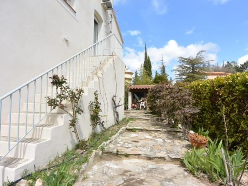 Vente maison / villa Eguilles 640 000€ - Photo 9