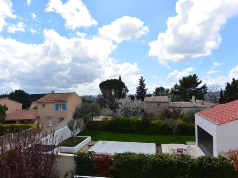 Vente maison / villa Eguilles 640 000€ - Photo 10