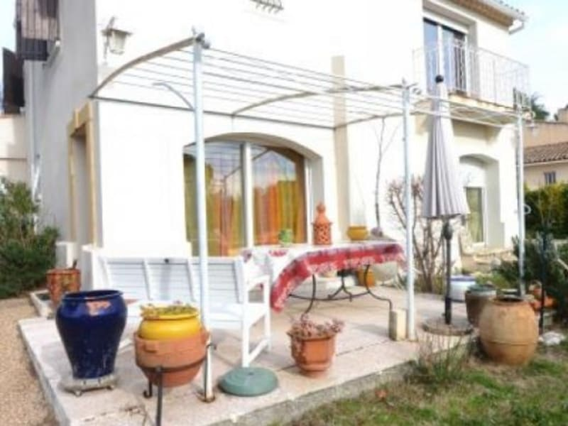 Vente maison / villa Eguilles 640 000€ - Photo 11