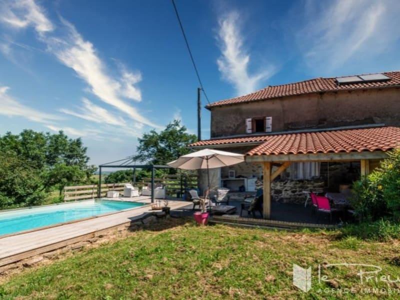 Venta  casa Villefranche d albigeois 265000€ - Fotografía 1